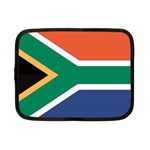 Flag_South Africa Netbook Case (Small)
