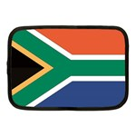 Flag_South Africa Netbook Case (Medium)
