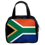 Flag_South Africa Classic Handbag (Two Sides)