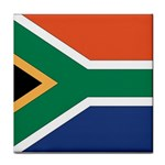 Flag_South Africa Face Towel