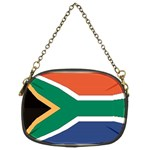 Flag_South Africa Chain Purse (Two Sides)