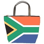 Flag_South Africa Bucket Bag
