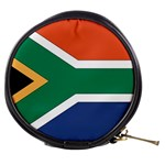 Flag_South Africa Mini Makeup Bag