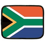 Flag_South Africa Netbook Case (XXL)