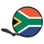 Flag_South Africa Classic 20-CD Wallet