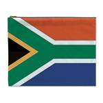 Flag_South Africa Cosmetic Bag (XL)