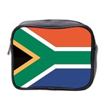 Flag_South Africa Mini Toiletries Bag (Two Sides)