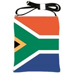 Flag_South Africa Shoulder Sling Bag