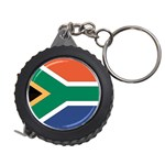 Flag_South Africa Measuring Tape