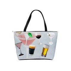 Party Animal Shoulder Bag By Lil    Classic Shoulder Handbag   6o1uvtgzl9db   Www Artscow Com Back