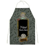 lilaussieapron - Full Print Apron