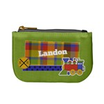 Train Mini Coin Purse