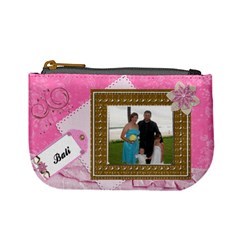Michelle s Bali Purse By Michelle   Mini Coin Purse   38cgjgycforz   Www Artscow Com Front
