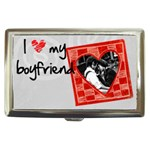 I love my boyfriend - Cigarette money case