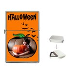 Halloween - Flip top lighter
