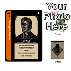 Rummy Jack The Ripper 2 (+extras) By Jorge   Playing Cards 54 Designs   2kk6aa15nyct   Www Artscow Com Front - Spade5