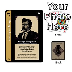 Rummy Jack The Ripper 2 (+extras) By Jorge   Playing Cards 54 Designs   2kk6aa15nyct   Www Artscow Com Front - Spade7