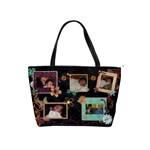 barb purse - Classic Shoulder Handbag