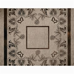Art Nouveau Moccachino Calendar 2019 By Catvinnat   Wall Calendar 11  X 8 5  (12 Months)   0sqgy7c5yzj5   Www Artscow Com Month
