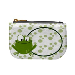 Animaland Mini Coin Purse 02 By Carol   Mini Coin Purse   Nc52wumgg2ou   Www Artscow Com Front