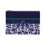 Julie Cosmetic Bag - Cosmetic Bag (Large)