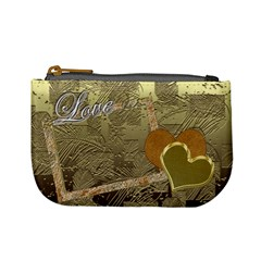 Palm Kit Paper11 Coin Purse By Ellan   Mini Coin Purse   Jxakia447jc0   Www Artscow Com Front