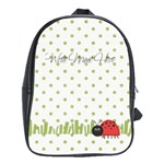 school bag1 - School Bag (Large)