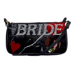 Bride Shoulder Clutch - Shoulder Clutch Bag