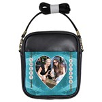 Sweet Friend Girls Sling Bag