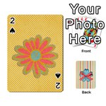 frolicandplay cards - Playing Cards 54 Designs