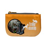 Cats and dogs 2 - Mini coin purse