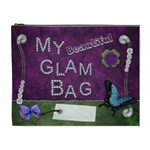 Cosmetic bag Meltology - Cosmetic Bag (XL)