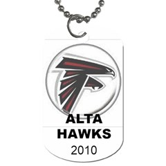 Altabragtagz By Dawn Barrett   Dog Tag (two Sides)   2vydhsqnrvlr   Www Artscow Com Back
