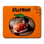 Halloween - Mousepad - Large Mousepad