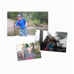 Mt Rainier By Steve   Wall Calendar 11  X 8 5  (12 Months)   G8ax03ymy9h5   Www Artscow Com Month