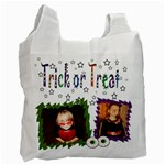 Halloween Bag - Recycle Bag (One Side)
