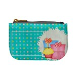 coin purse birthday give-aways - Mini Coin Purse