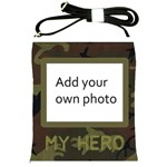 My Hero Sling Bag - Shoulder Sling Bag