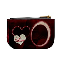 Heart Moon 15 Coin Purse By Ellan   Mini Coin Purse   Vaypvm8acqio   Www Artscow Com Back
