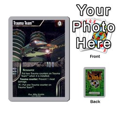 Netrunner Bs Runner 01 By Pedrito   Playing Cards 54 Designs   Ofz8v79dbgnx   Www Artscow Com Front - Heart3