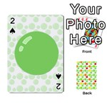 pl_cards_balloon - Playing Cards 54 Designs