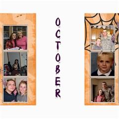 Calendar 2015 By Brookieadkins Yahoo Com   Wall Calendar 11  X 8 5  (12 Months)   Coqlnsjj6899   Www Artscow Com Month
