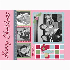 Christmas Card 4 Photo By Martha Meier   5  X 7  Photo Cards   6xeojbmwzcre   Www Artscow Com 7 x5 Photo Card - 1