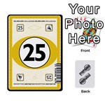 CONSPIRACY_2 - Playing Cards 54 Designs