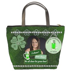 Irish Bucket Bag By Lil    Bucket Bag   Ln0kddsczxoa   Www Artscow Com Back