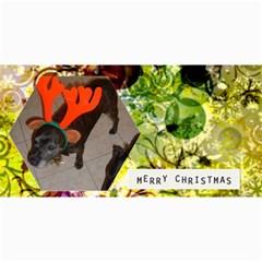 Xmas Photocard 1 By Joan T   4  X 8  Photo Cards   B9yfrmgvd5rs   Www Artscow Com 8 x4 Photo Card - 6