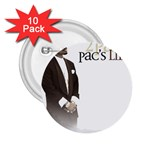 2Pac-Pacs Life 2.25  Button (10 pack)