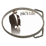 2Pac-Pacs Life Belt Buckle