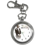 2Pac-Pacs Life Key Chain Watch