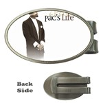 2Pac-Pacs Life Money Clip (Oval)